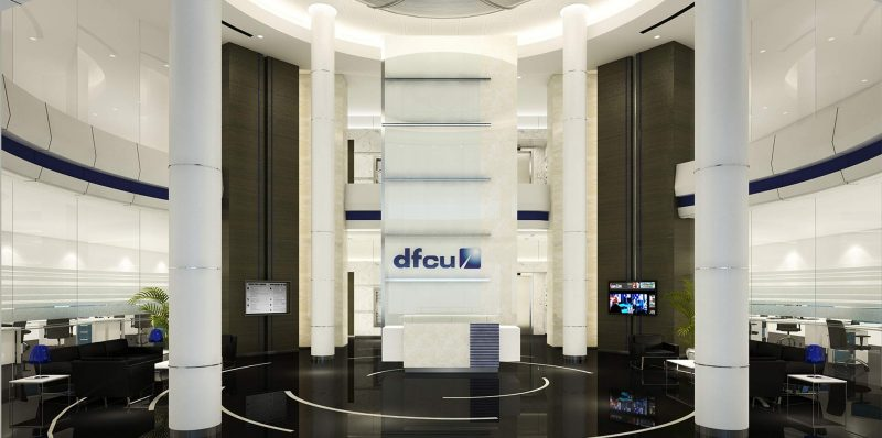 DFCU Headquarters, Plot 26 Nakasero