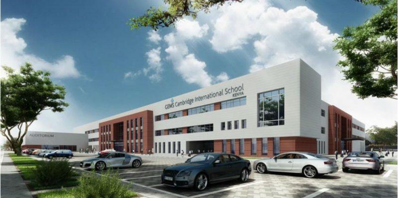 GEMS, Cambridge International School