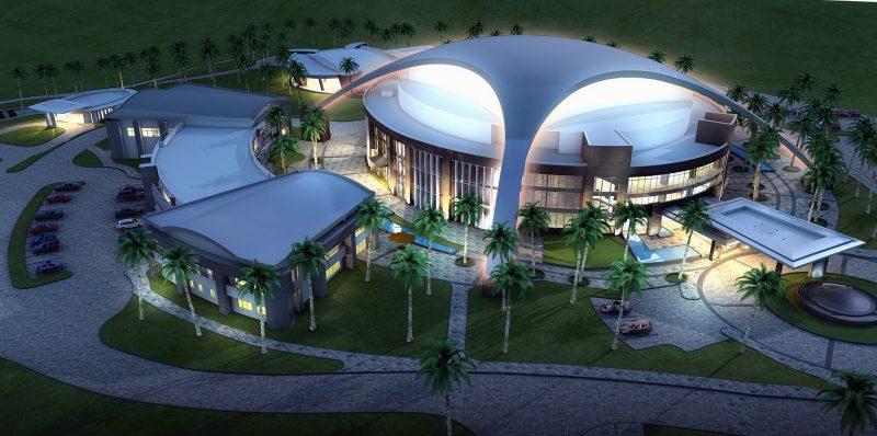 Intare Convention Center