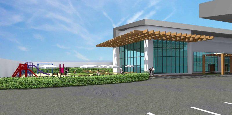 Dodoma Service Station & Motel – Sanga Project