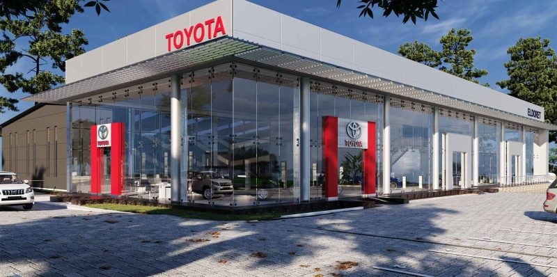 Toyota Eldoret