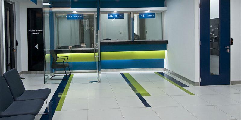 Ecobank Head Office