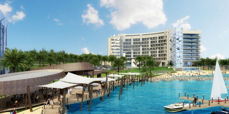 Speke Resort & Convention Centre