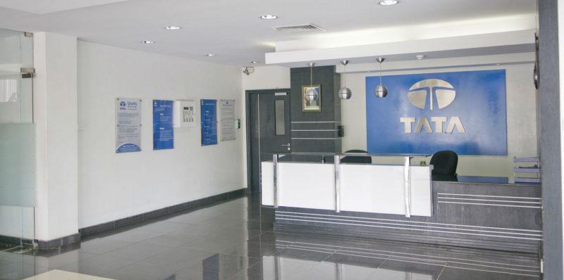 TATA showrooms