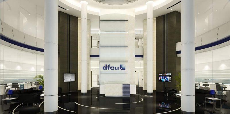 DFCU Headquarters, Plot 26 Nakasero