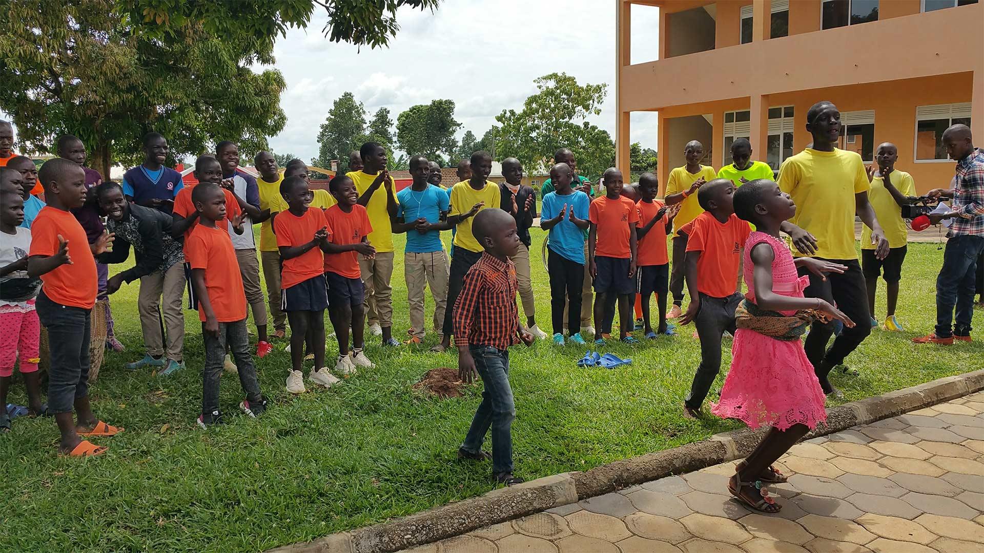 Masulita Children's Village