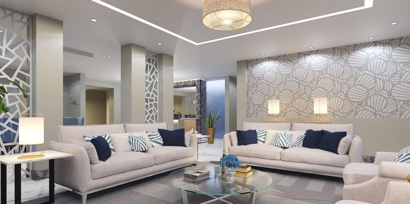 Kololo Executive Apartments