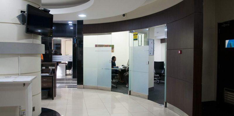Barclays Prestige Bank