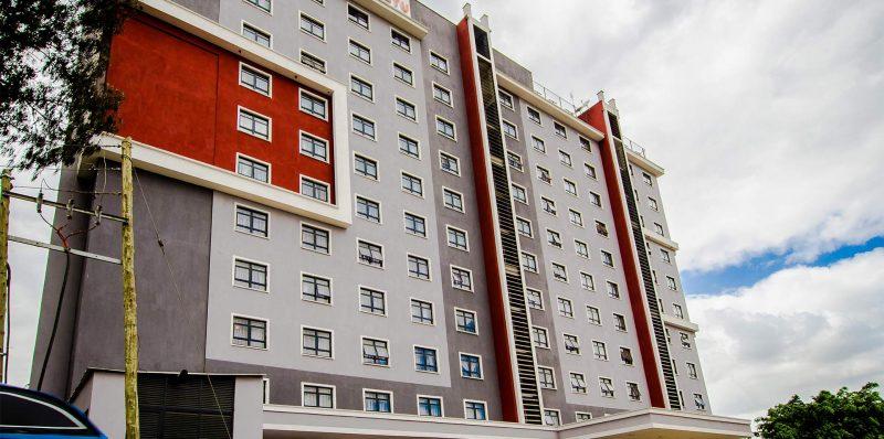 Qwetu Students' Hostels