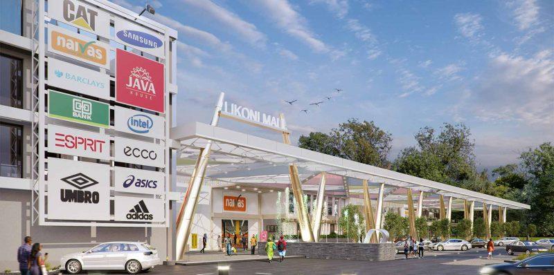 Likoni Mall